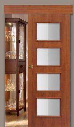 Usi Culisante Aplicate Interior Arad